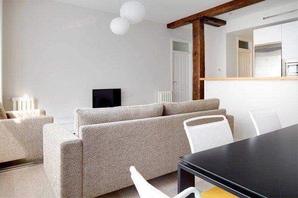 Zubieta Playa 2 Apartment by FeelFree Rentals - фото 6
