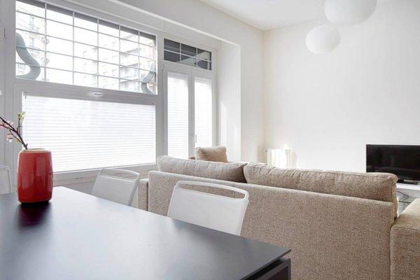 Zubieta Playa 2 Apartment by FeelFree Rentals - фото 7