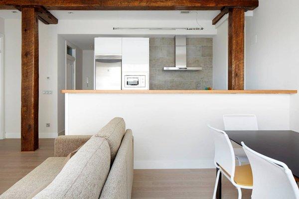 Zubieta Playa 2 Apartment by FeelFree Rentals - фото 8