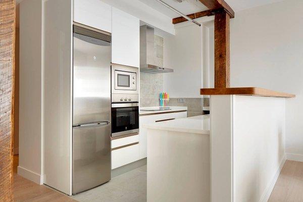 Zubieta Playa 2 Apartment by FeelFree Rentals - фото 9