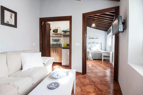 The Heart of Malaga Apartments - фото 50