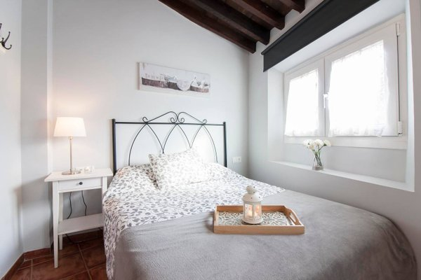 The Heart of Malaga Apartments - фото 1