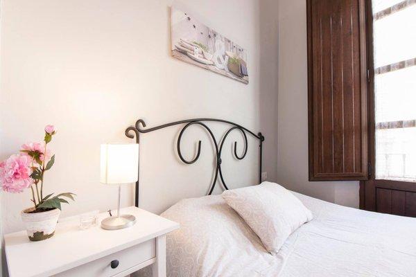 The Heart of Malaga Apartments - фото 2