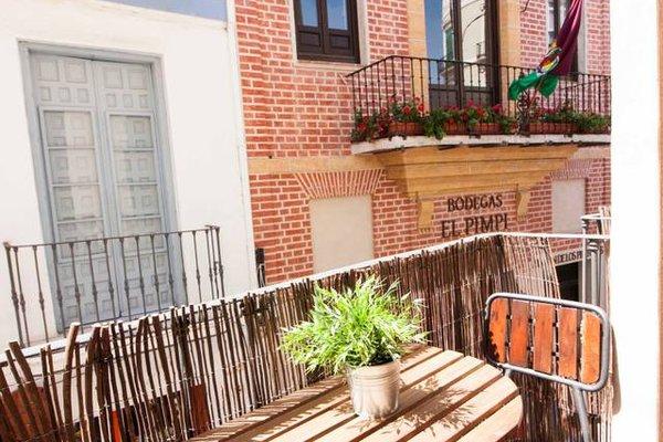 The Heart of Malaga Apartments - фото 20
