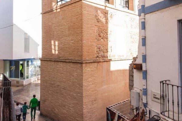 The Heart of Malaga Apartments - фото 21
