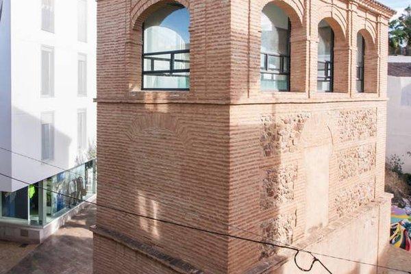 The Heart of Malaga Apartments - фото 22