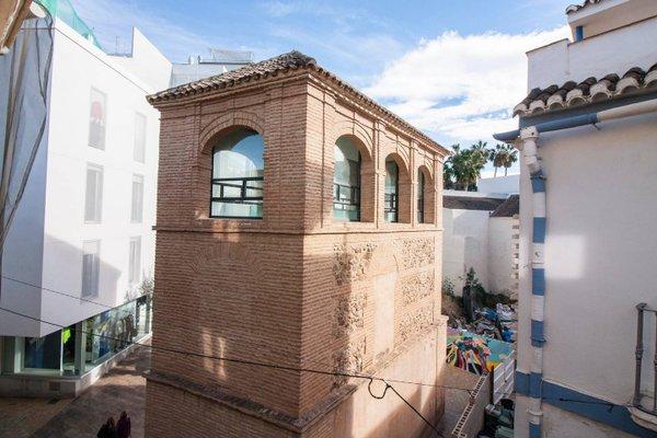 The Heart of Malaga Apartments - фото 23