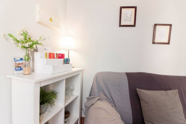 The Heart of Malaga Apartments - фото 5
