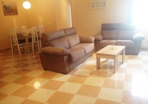 Apartamentos Malaga Centro - фото 11