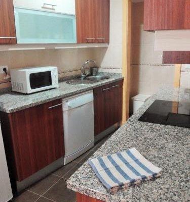Apartamentos Malaga Centro - фото 19