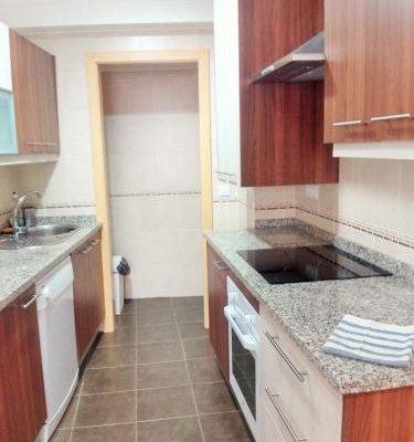 Apartamentos Malaga Centro - фото 20