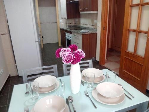 Apartamentos Malaga Centro - фото 21