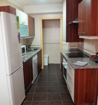 Apartamentos Malaga Centro - фото 22