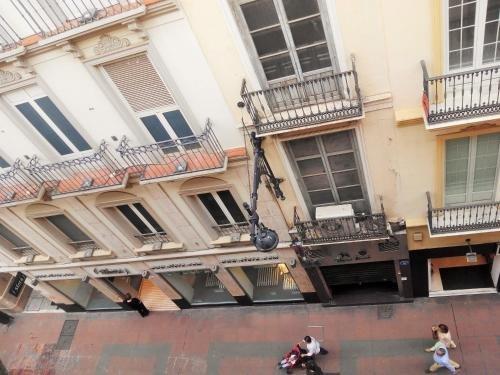 Apartamentos Malaga Centro - фото 23