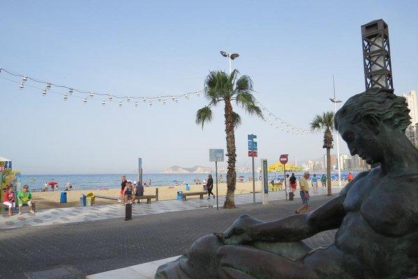 Karabelas Levante Benidorm - фото 8