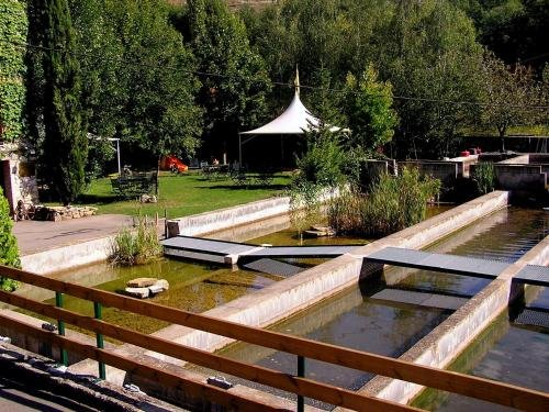 La Fabrica Casa Rural - фото 12
