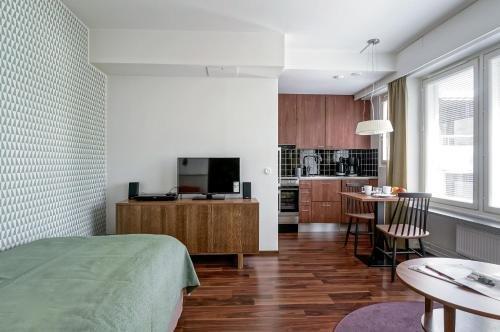 SATO HotelHome Elosalamantie - фото 7