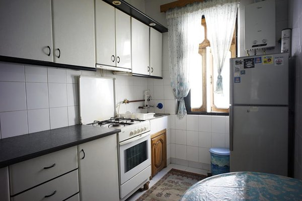 Freedom Hostel Batumi - фото 13