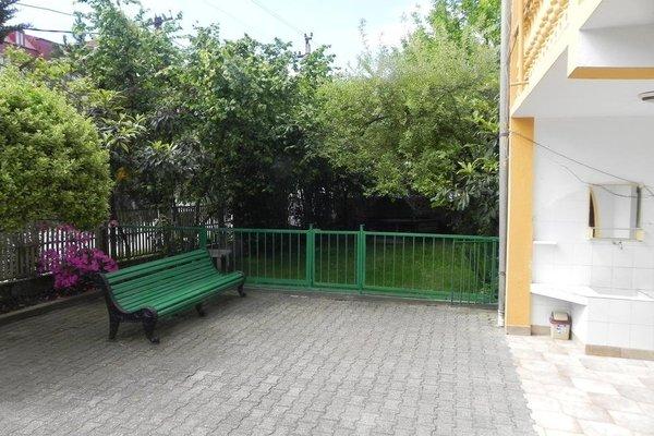 Freedom Hostel Batumi - фото 19