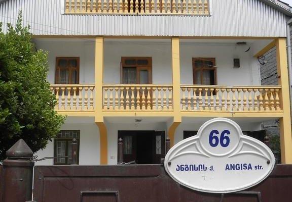 Freedom Hostel Batumi - фото 21