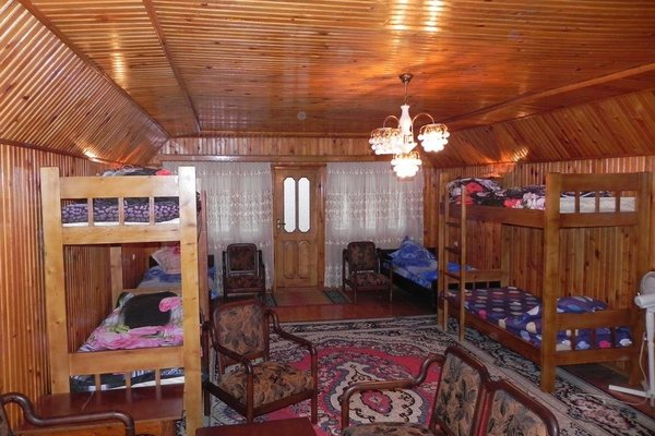 Freedom Hostel Batumi - фото 4