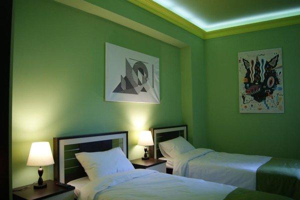 Holland Hoek Hotel - фото 1
