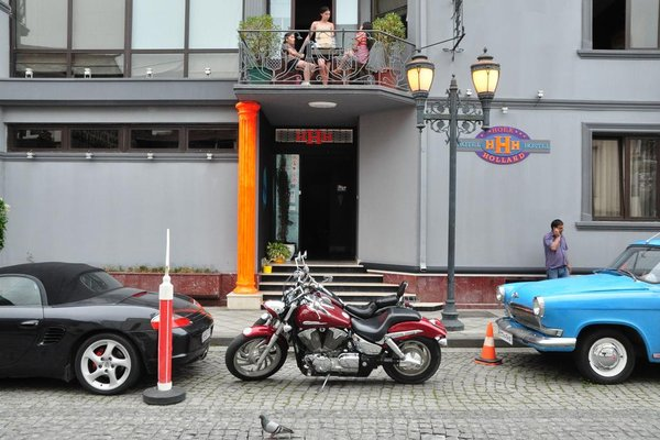 Holland Hoek Hotel - фото 23