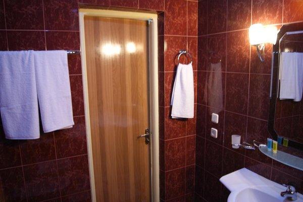 Holland Hoek Hotel - фото 8