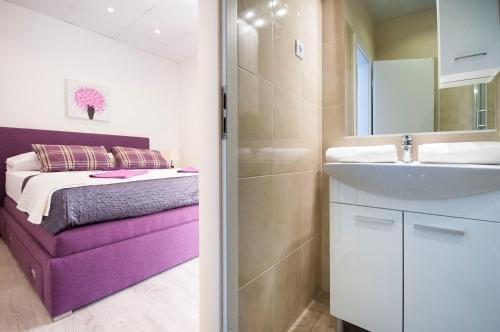 Apartments Pina and Lavender - фото 11