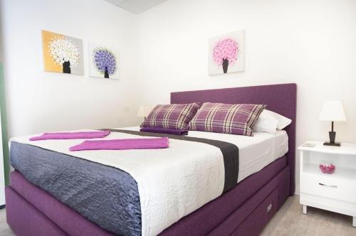 Apartments Pina and Lavender - фото 2