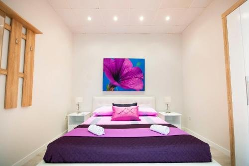 Apartments Pina and Lavender - фото 7