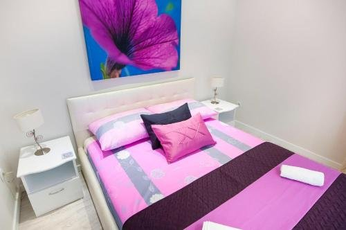 Apartments Pina and Lavender - фото 8