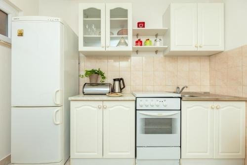 Apartment Simunkovic - фото 19