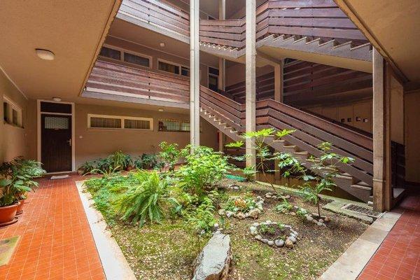 Apartment Simunkovic - фото 2