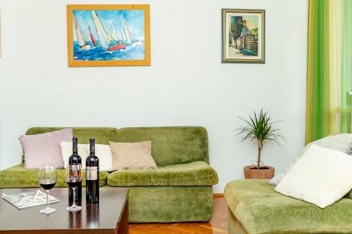 Apartment Simunkovic - фото 20