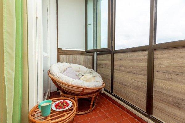 Apartment Simunkovic - фото 5