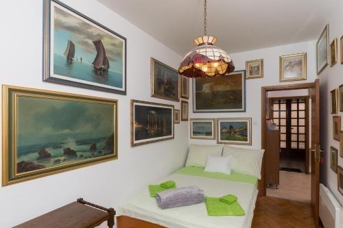 Apartments Dia - фото 5