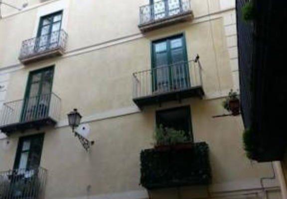 Palazzo Storico Gatto - фото 15