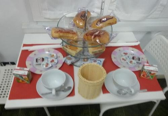 Bed and Breakfast La Villetta - фото 8