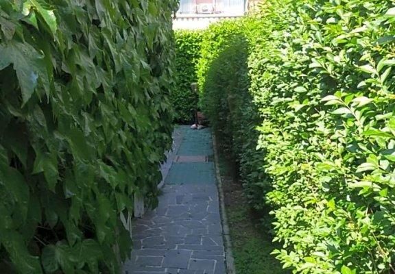 Bed and Breakfast La Villetta - фото 9