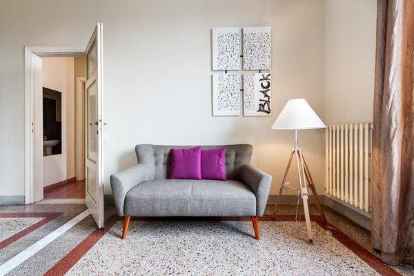 Lucca in Villa Lucrezia - фото 18