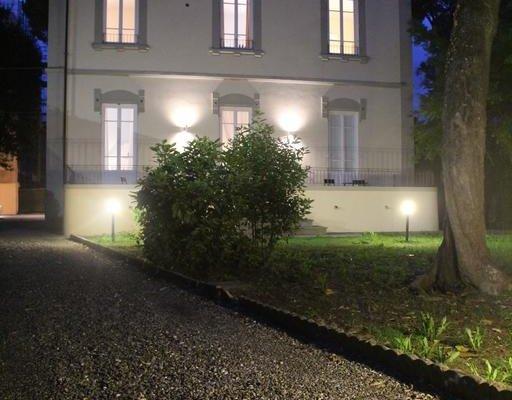 Lucca in Villa Lucrezia - фото 17