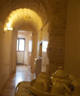 Trulli Arco Antico - фото 12