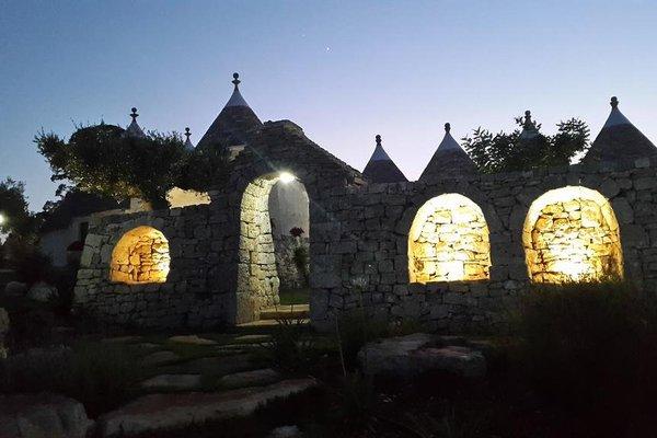 Trulli Arco Antico - фото 22