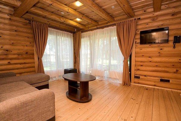 Meguva Resort Hotel - фото 3
