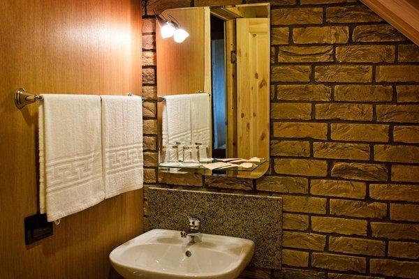 Meguva Resort Hotel - фото 6