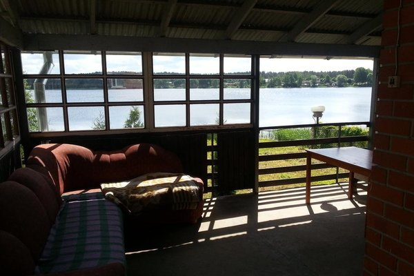 Villa Baltezers Lakeside - фото 19