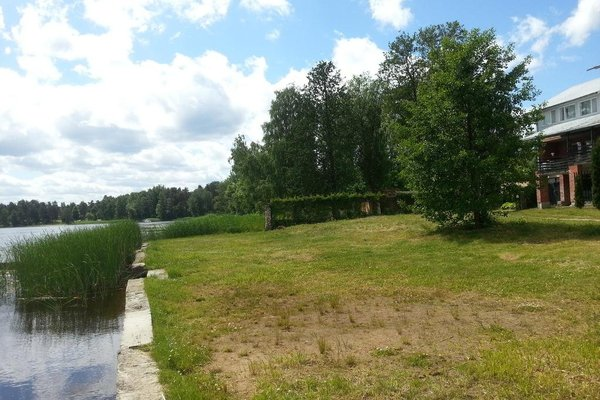 Villa Baltezers Lakeside - фото 20