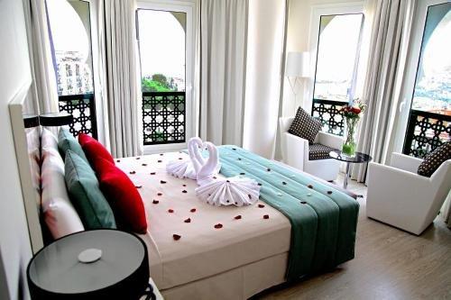 Hotel Al Mandari - фото 50