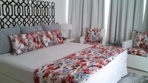 Hotel Al Mandari - фото 1